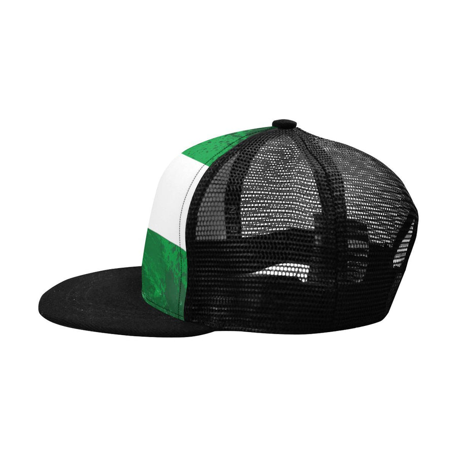 Nigeria - Trucker Hat
