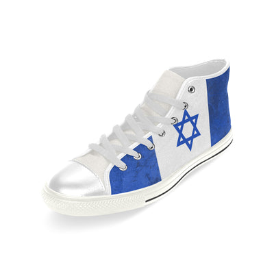 Israel - Tikvah™ High Tops