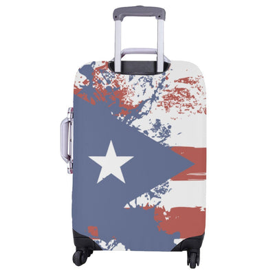 Puerto Rico - Luggage cover