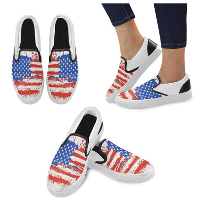 USA - Slip On