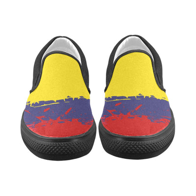Colombia - Slip On