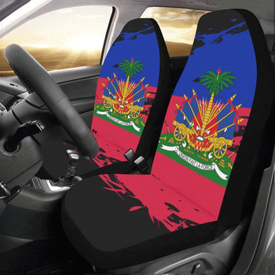 Haiti - Car Seat Cover