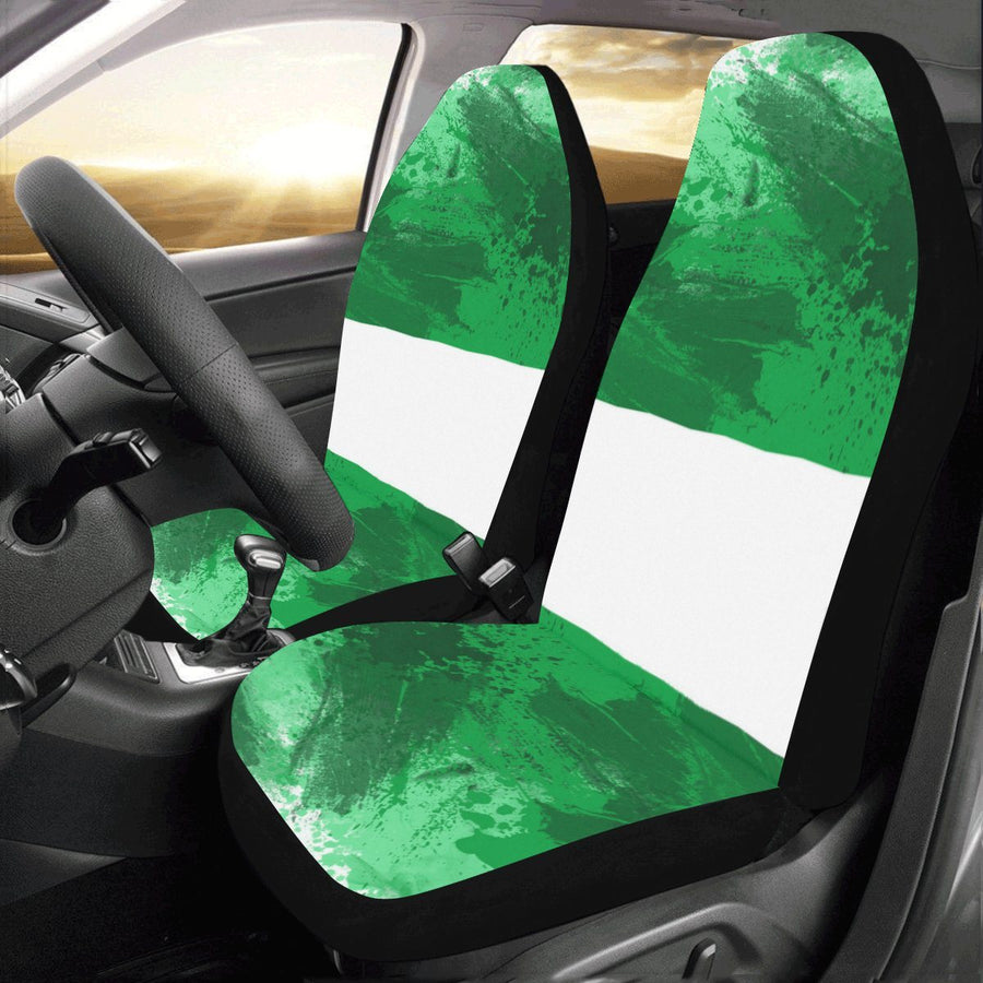 Nigeria - Car Seat Cover's