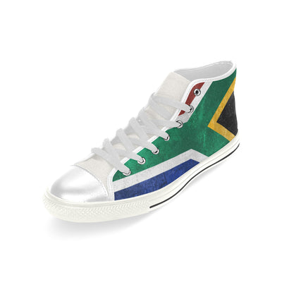 South African - Mandela™ High Tops