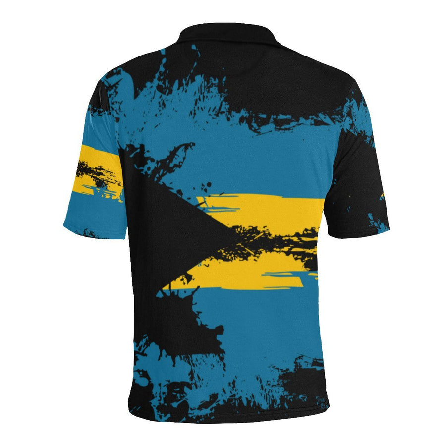 The Bahamas - Polo Shirts
