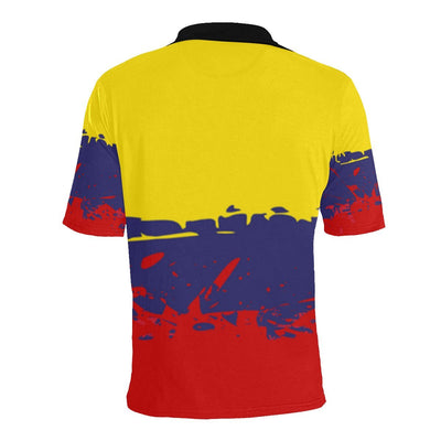 Colombia - Polo Shirts
