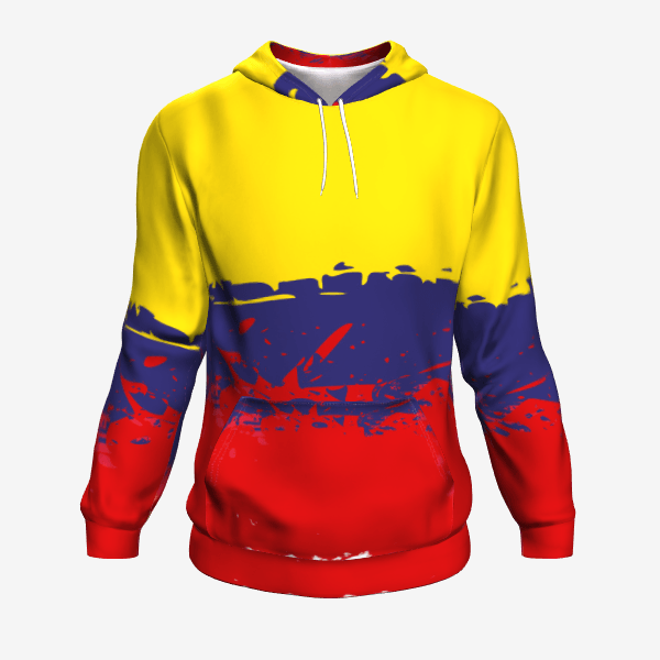 Colombia - The Mohan™ Hoodie