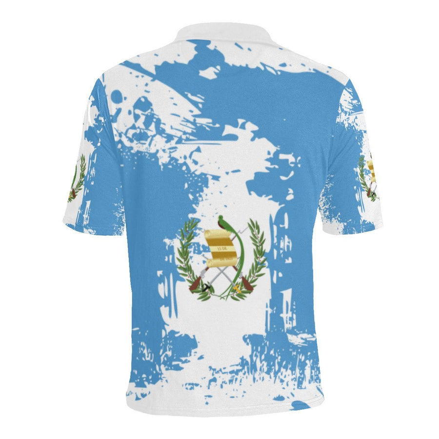 Guatemala - Polo Shirts