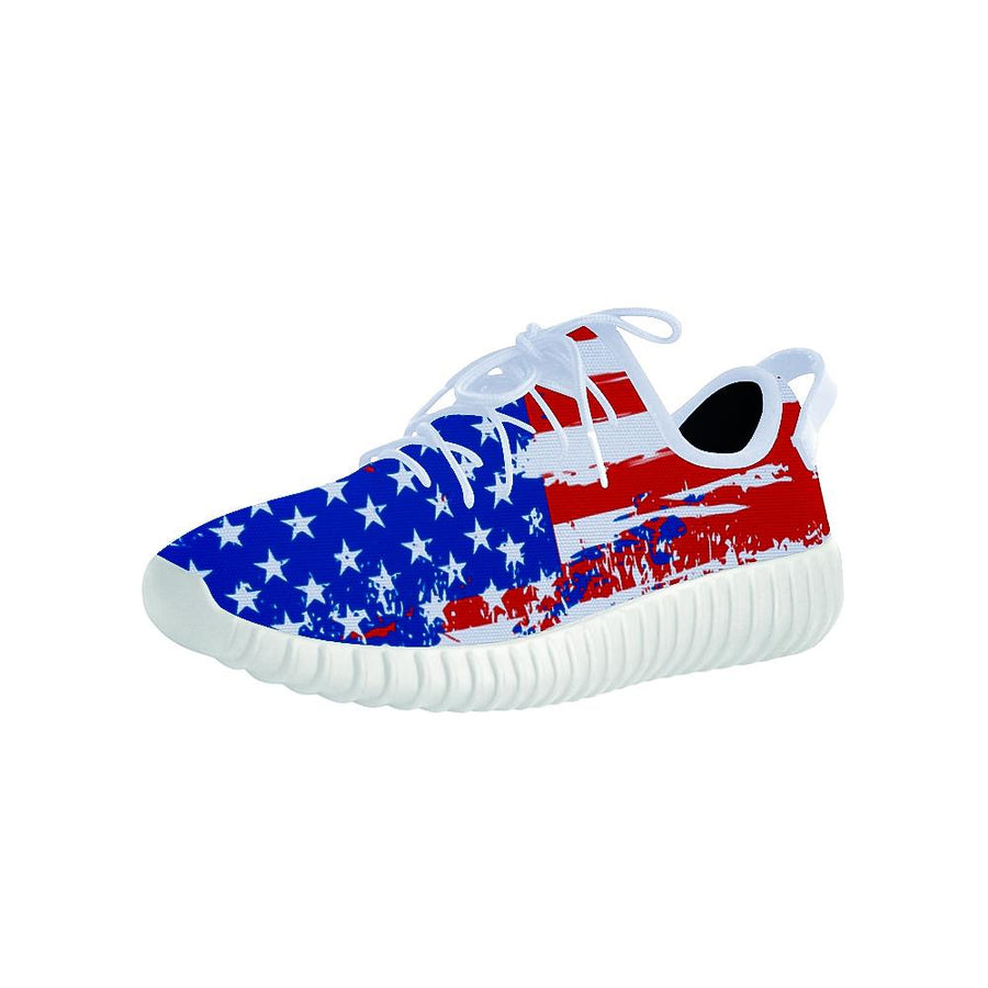 USA - Patriotic™ Sneakers