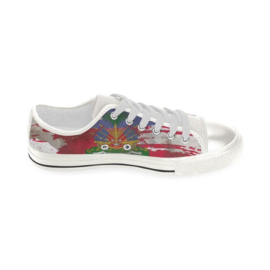 Haiti - San Souci™ Low Top