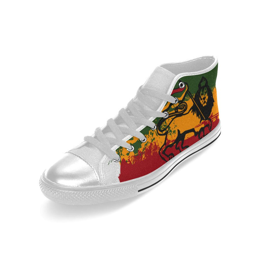 Rastafarian - Judah™ High Top's