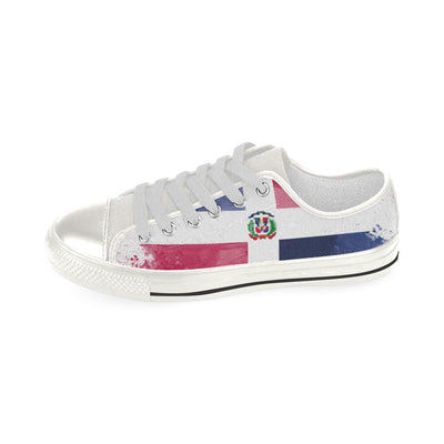 Dominican - Beimbiens™ Low Top