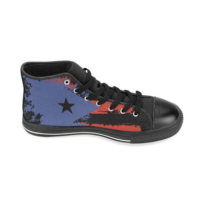 Puerto Rico - La Rogativa™ High Top's
