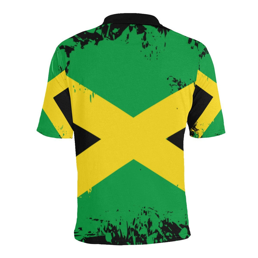 Jamaican - Polo Shirts