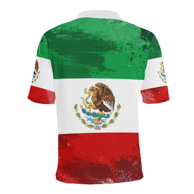 Mexico - Polo Shirts
