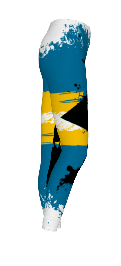 The Bahamas - Anansi™ Leggings