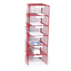 Column 18 Compartment Unit