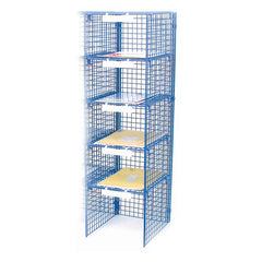 Column 20 Compartment Unit