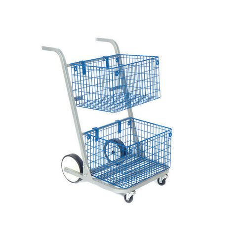 MT2 Mail Trolley