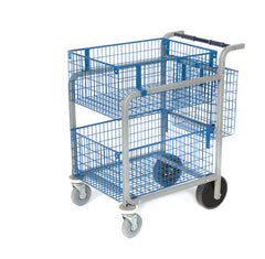 MT3 Mail Trolley