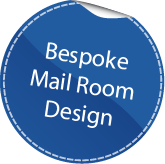 Bespoke Mail Room Design