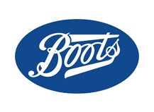 Suppliers to Boots