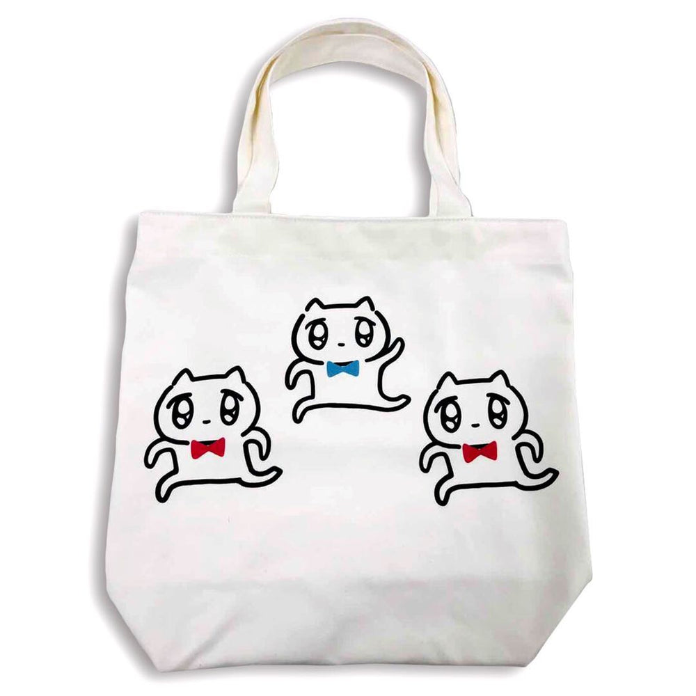 Tote Bag / Jiji-an - Creco (Creators' Collection)