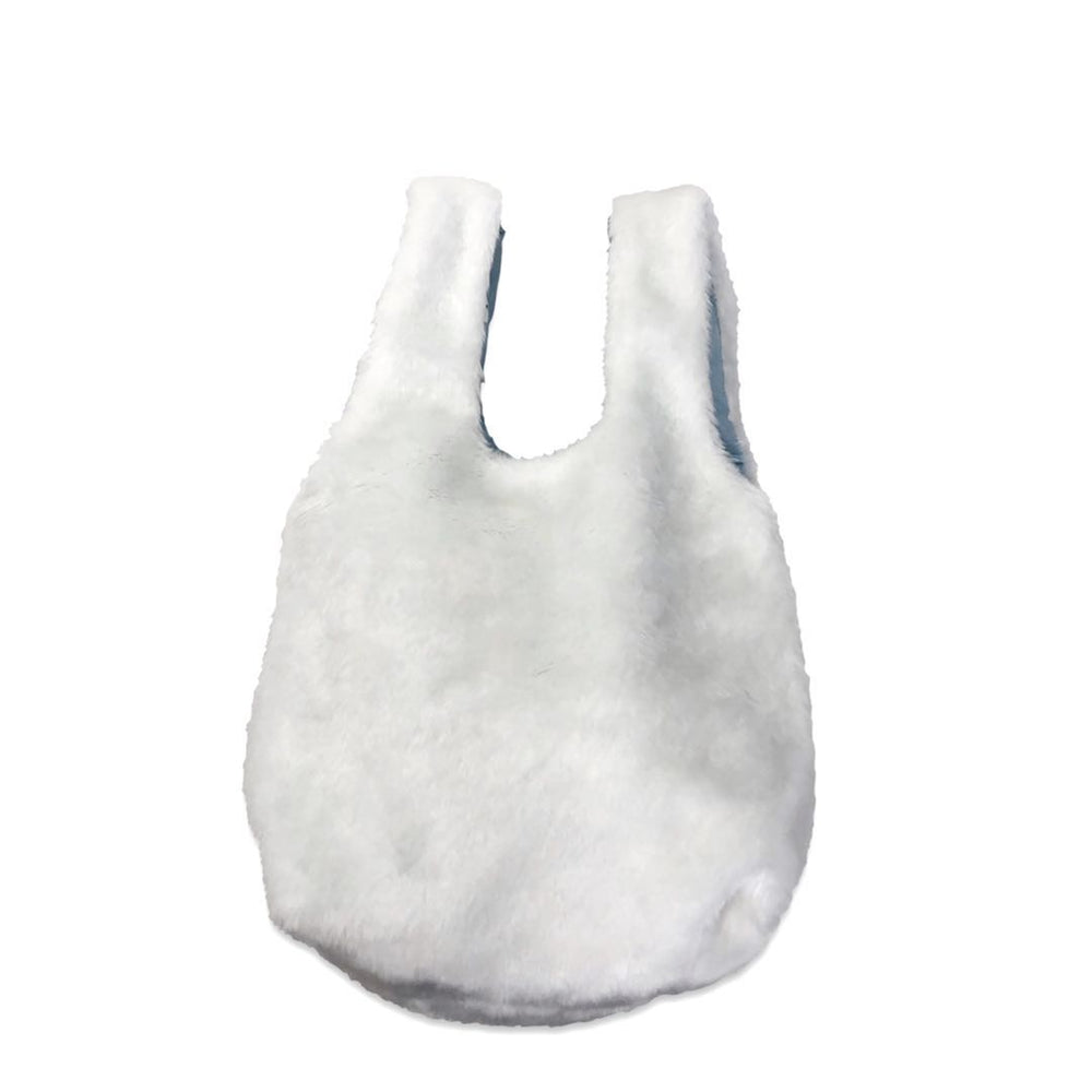 Usa-chan fluffy bag / Naples-Kureko (Creators' Collection)