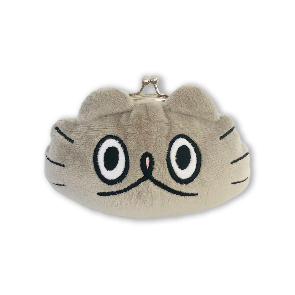 Gama mouth pouch / cat no bu-Chan-creko (Creators ' Collection)