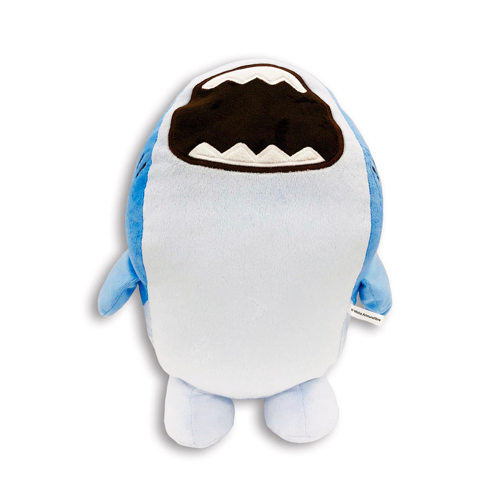 Stuffed Toys/ Sharks - Creco (Creators' Collection)