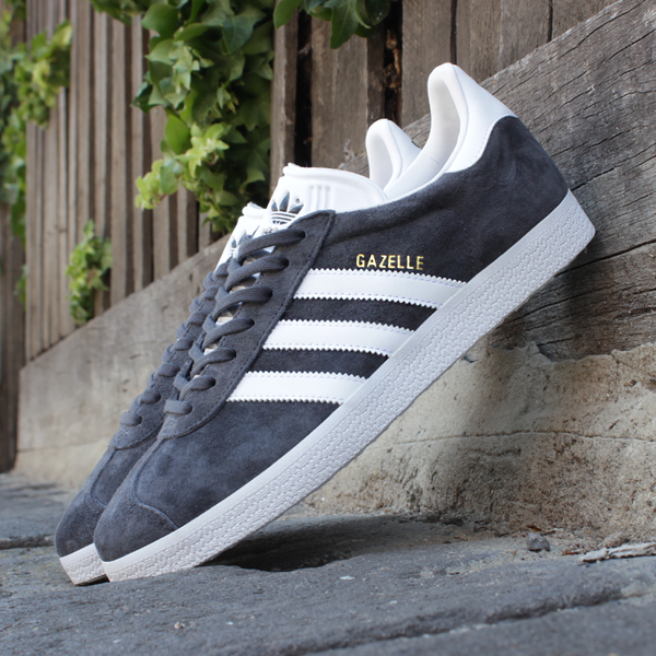 GAZELLE REISSUE