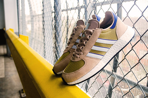 NEW ARRIVALS FROM ADIDAS ORIGINALS