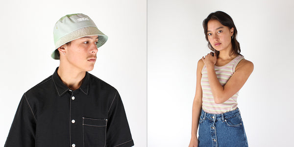 WOOD WOOD - NEW MEN'S & WOMEN'S STYLES