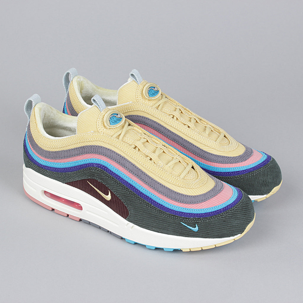 buy online 5b171 92682 Prime | Air Max Day | Nike x Sean Wotherspoon Air Max 1/97 VF