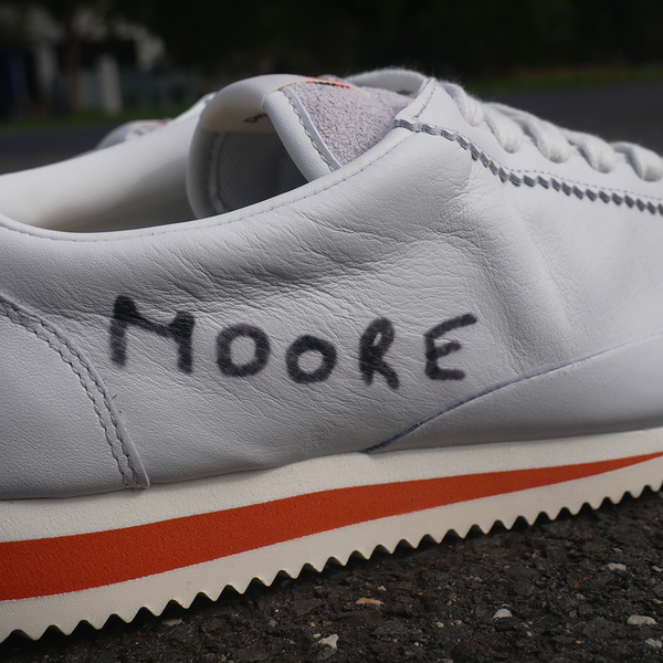 reputable site d4333 b7d84 Prime | NIKE CORTEZ KENNY MOORE COLLECTION
