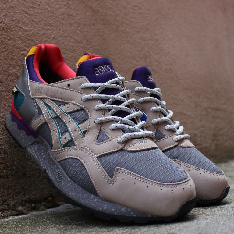 asics gel lyte sneakers on sale