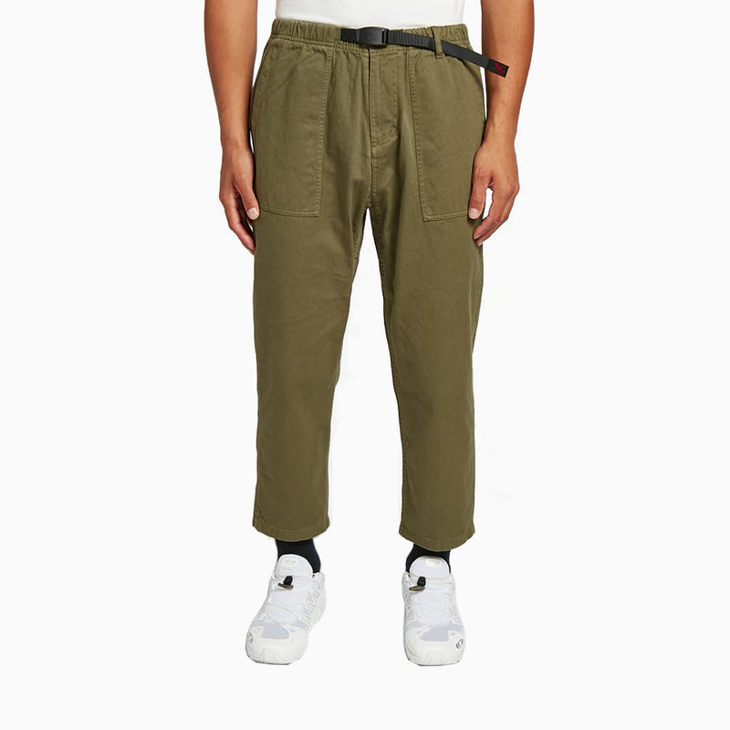 Gramicci Loose Tapered Pants - Olive