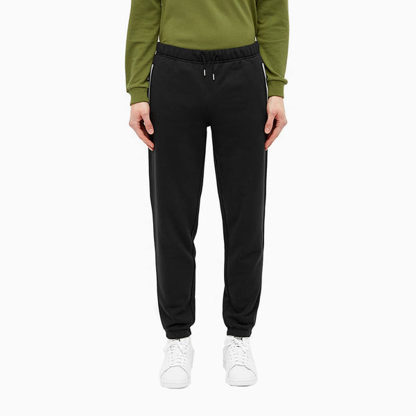 Fred Perry Loopback Sweatpant - Black