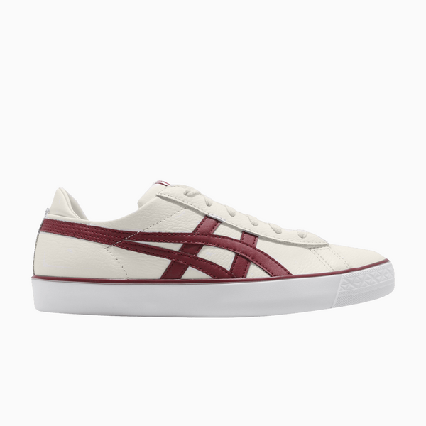 Onitsuka Tiger Fabre BL-S 2.0 - Cream/Burnt Red