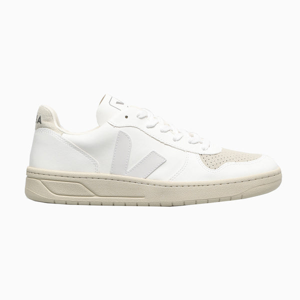 Veja V-10 CWL - Full White Natural