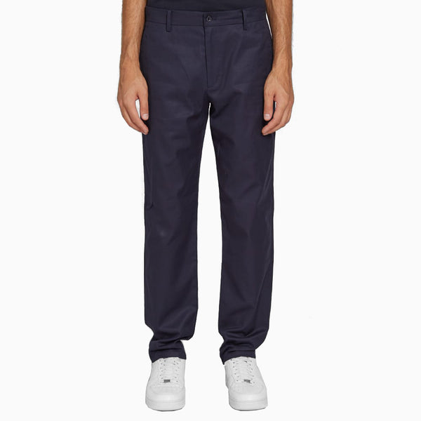 Fred Perry Classic Twill Trouser - Navy