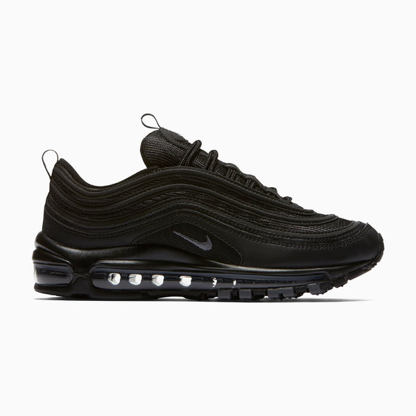 Nike Air Max 97 - Black/Dark Grey