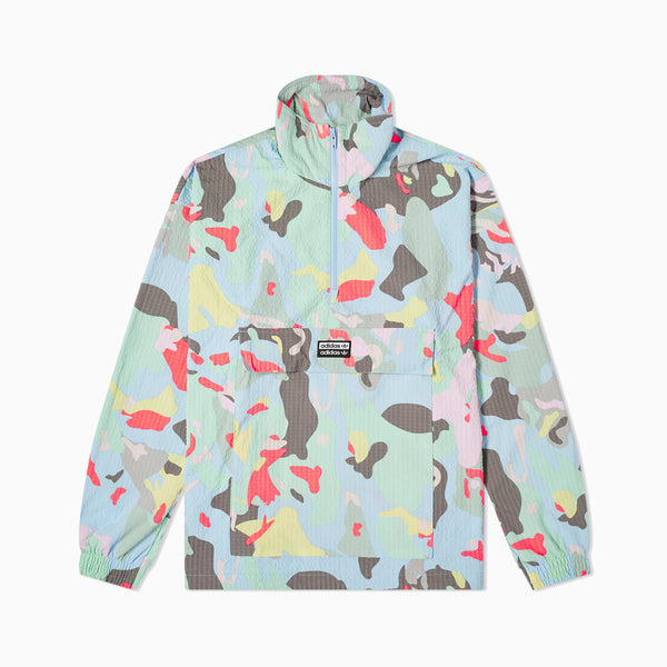 Adidas R.Y.V. Windbreaker Multicolour