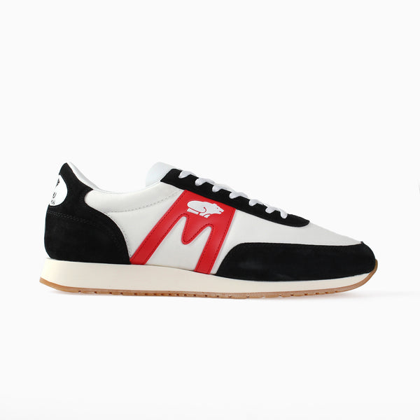 Karhu Albatross 82 - Black/Fiery Red