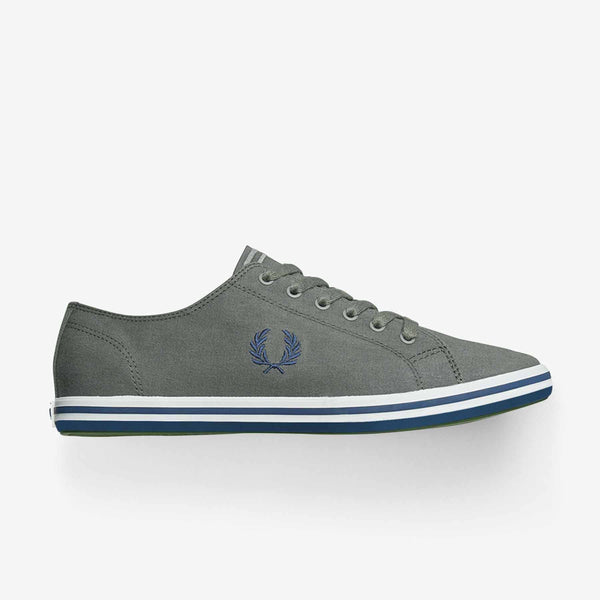 Fred Perry Kingston Twill - Castle