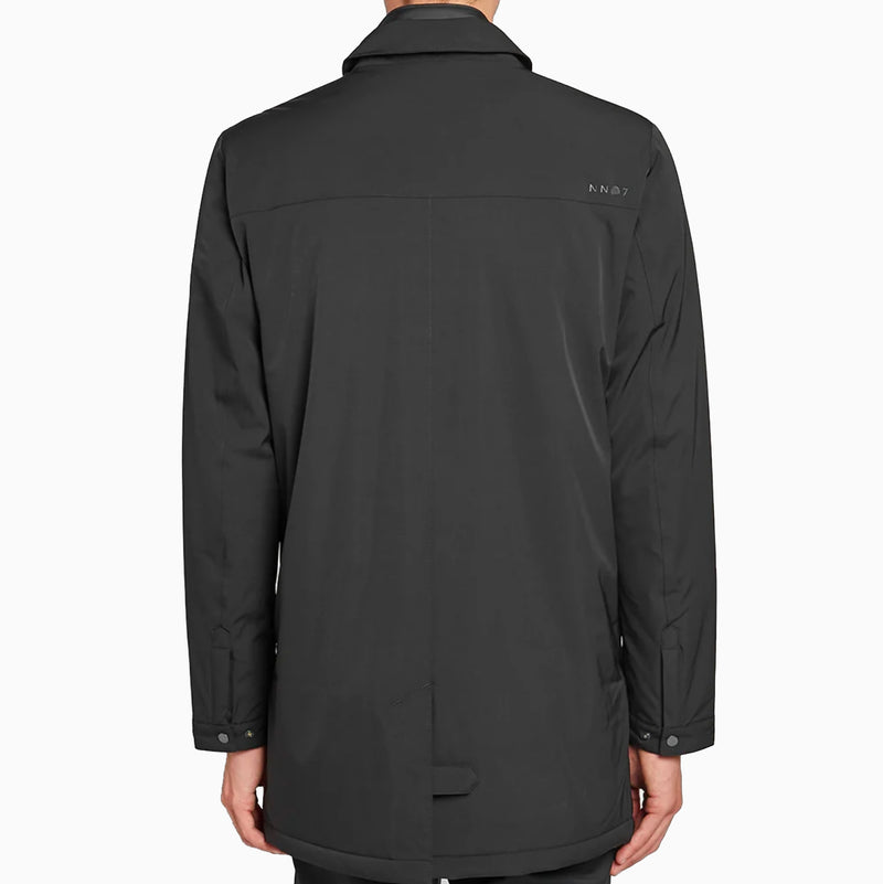 NN07 Blake Jacket - Black