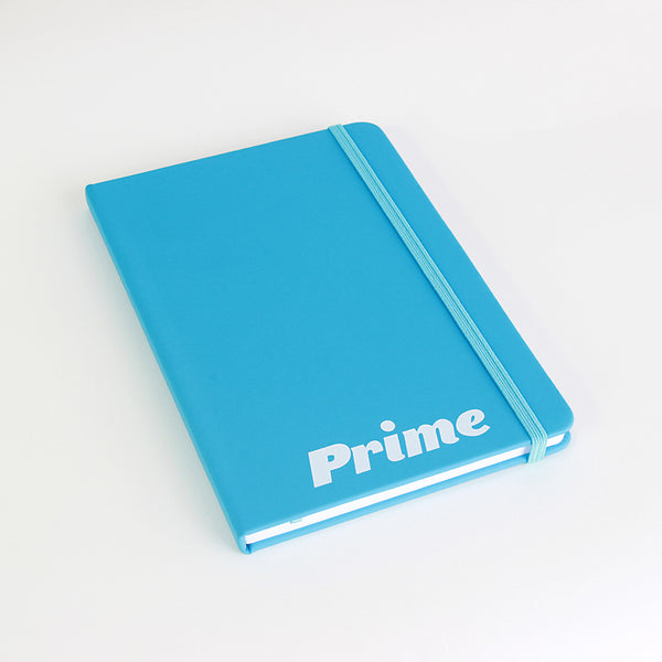 Prime Notebook