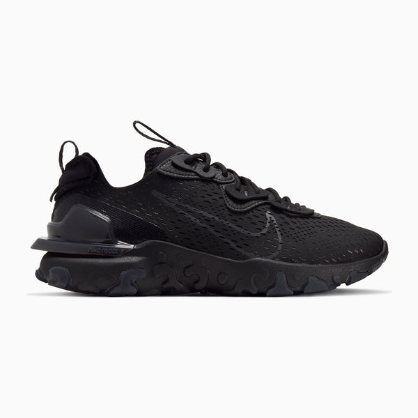 Nike React Vision - Black/Anthracite