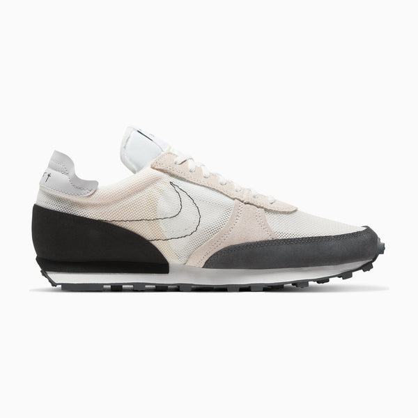 Nike Daybreak 70s Type - White/Black/Brown