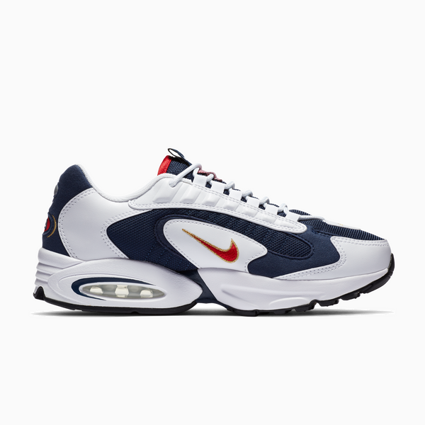 Nike Air Max Triax USA - Midnight Navy / University Red/ White